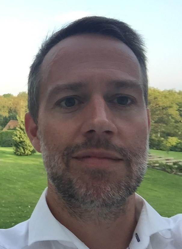 Simon Nyborg