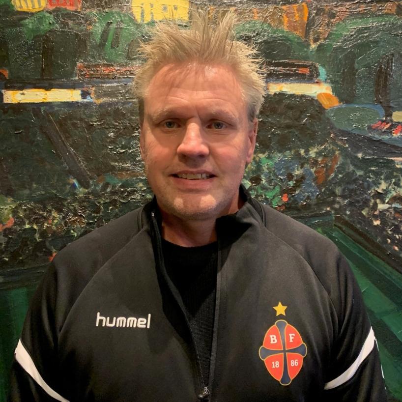 Flemming Clausen