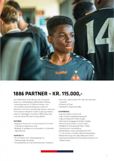 Ægte København Partner